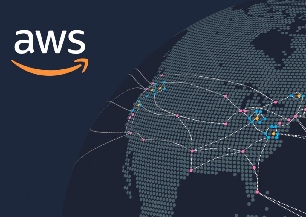 AWS global infrastrucutre